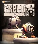 Cover zu Greed Corp - PlayStation Network