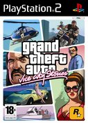 Cover zu GTA: Vice City Stories - PlayStation 2