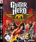 Cover zu Guitar Hero: Aerosmith - PlayStation 3