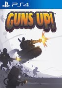 Cover zu Guns Up! - PlayStation 4