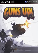 Cover zu Guns Up! - PlayStation 3