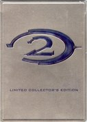 Cover zu Halo 2 (Limited Collector's Edition) - Xbox