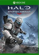 Cover zu Halo: Spartan Assault - Xbox One