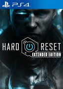 Cover zu Hard Reset: Redux - PlayStation 4