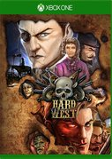 Cover zu Hard West - Xbox One