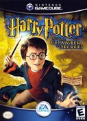 Cover zu Harry Potter 2 - GameCube