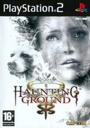 Cover zu Haunting Ground - PlayStation 2