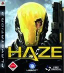 Cover zu Haze - PlayStation 3