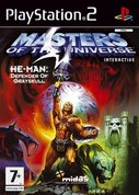 Cover zu Masters of the Universe: Defender of Grayskull - PlayStation 2