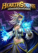 Cover zu Hearthstone - Apple iOS