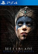 Cover zu Hellblade: Senua's Sacrifice - PlayStation 4