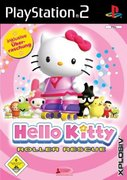 Cover zu Hello Kitty: Roller Rescue - PlayStation 2