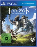 Cover zu Horizon Zero Dawn - PlayStation 4