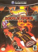 Cover zu Hot Wheels: World Race - GameCube
