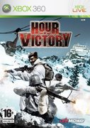 Cover zu Hour of Victory - Xbox 360