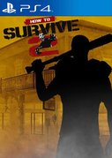 Cover zu How to Survive 2 - PlayStation 4