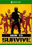 Cover zu How to Survive: Storm Warning Edition - Xbox One
