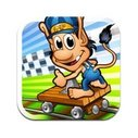 Cover zu Hugo Troll Race - Apple iOS