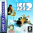 Cover zu Ice Age 2: Jetzt taut's - Game Boy Advance