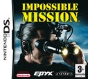 Cover zu Impossible Mission - Nintendo DS