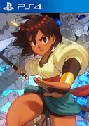 Cover zu Indivisible - PlayStation 4