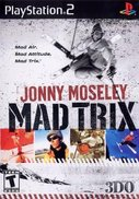 Cover zu Jonny Moseley Mad Trix - PlayStation 2
