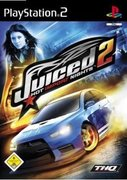 Cover zu Juiced 2: Hot Import Nights - PlayStation 2
