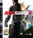 Cover zu Just Cause 2 - PlayStation 3