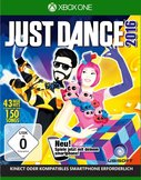 Cover zu Just Dance 2016 - Xbox One