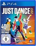 Cover zu Just Dance 2017 - PlayStation 4