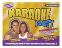 Cover zu Karaoke Party - PlayStation 2