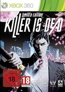 Cover zu Killer is Dead - Xbox 360
