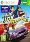 Cover zu Kinect Joy Ride - Xbox 360