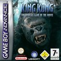 Cover zu Peter Jackson's King Kong - Game Boy Advance