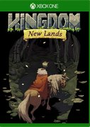 Cover zu Kingdom: New Lands - Xbox One