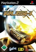Cover zu L.A. Rush - PlayStation 2