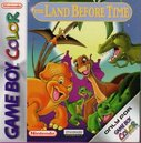 Cover zu Land Before Time, The - Game Boy Color