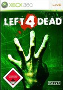 Cover zu Left 4 Dead - Xbox 360