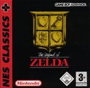 Cover zu Legend of Zelda, The - Game Boy Advance