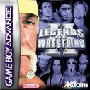Cover zu Legends of Wrestling 2 - Game Boy Advance