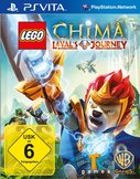 Cover zu Lego Legends of Chima: Laval's Journey - PS Vita
