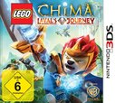 Cover zu Lego Legends of Chima: Laval's Journey - Nintendo 3DS