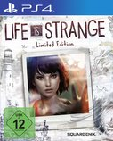 Cover zu Life is Strange - PlayStation 4