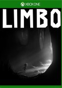 Cover zu Limbo - Xbox One
