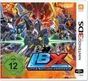 Cover zu Little Battlers eXperience - Nintendo 3DS