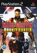 Cover zu Mace Griffin: Bounty Hunter - PlayStation 2