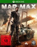 Cover zu Mad Max - Xbox One