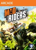 Cover zu Mad Riders - Xbox Live Arcade