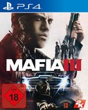 Cover zu Mafia 3 - PlayStation 4