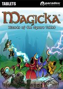 Cover zu Magicka: Wizards of the Square Tablet - Android